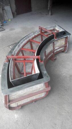 Бетон для самогона вес бетонной смеси в 1м3